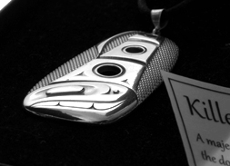 New Pendant MADE IN CANADA